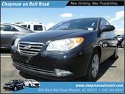 2009 Hyundai Elantra GLS Stock#:H14985A