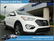 2014 Hyundai Santa Fe GLS Stock#:H14990