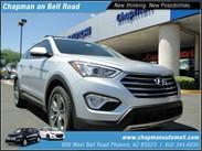 2014 Hyundai Santa Fe GLS Stock#:H14997