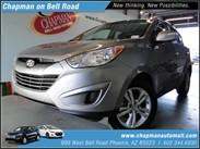 2012 Hyundai Tucson GLS Stock#:H15023A