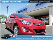 2015 Hyundai Elantra SE Stock#:H15041