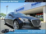 2015 Hyundai Genesis 5.0L Stock#:H15042