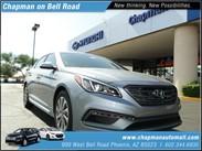 2015 Hyundai Sonata Sport Stock#:H15046