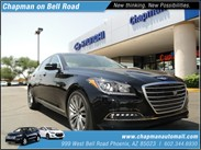 2015 Hyundai Genesis 5.0L Stock#:H15052