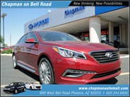2015 Hyundai Sonata Limited Stock#:H15061