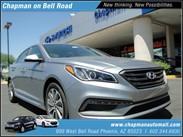 2015 Hyundai Sonata Sport Stock#:H15065