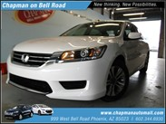 2013 Honda Accord LX Stock#:H15065A