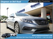 2015 Hyundai Sonata Sport Stock#:H15082
