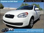 2010 Hyundai Accent GLS Stock#:H15091A