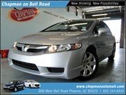 2010 Honda Civic LX Stock#:H15095A