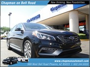 2015 Hyundai Sonata Sport Stock#:H15096