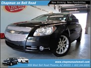 2010 Chevrolet Malibu LTZ Stock#:H15096A