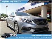 2015 Hyundai Sonata Sport Stock#:H15097