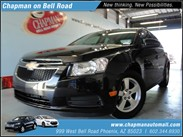 2014 Chevrolet Cruze LT Stock#:H15099A