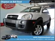 2005 Hyundai Tucson LX Stock#:H15101A