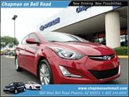 2015 Hyundai Elantra SE Stock#:H15102