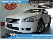 2009 Nissan Maxima 3.5 S Stock#:H15108A