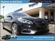 2015 Hyundai Sonata Sport 2.0T Stock#:H15110