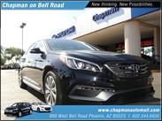 2015 Hyundai Sonata Sport Stock#:H15111