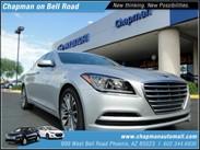 2015 Hyundai Genesis 3.8L Stock#:H15114