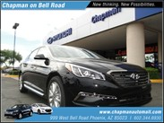 2015 Hyundai Sonata Limited Stock#:H15116