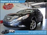 2011 Hyundai Sonata Limited Stock#:H15117Q