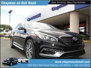 2015 Hyundai Sonata Sport 2.0T Stock#:H15118