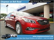 2015 Hyundai Sonata Limited Stock#:H15122