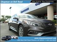 2015 Hyundai Sonata Sport Stock#:H15124