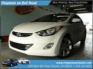 2013 Hyundai Elantra Limited Stock#:H15124A