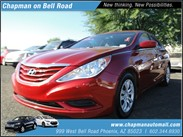 2011 Hyundai Sonata GLS Stock#:H15126A