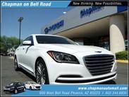 2015 Hyundai Genesis 3.8L Stock#:H15131