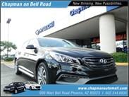 2015 Hyundai Sonata Sport Stock#:H15134