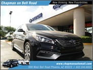 2015 Hyundai Sonata Sport Stock#:H15135