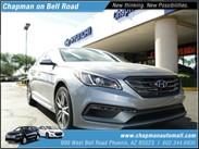 2015 Hyundai Sonata Sport 2.0T Stock#:H15138
