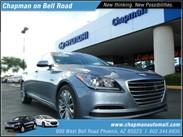 2015 Hyundai Genesis 3.8L Stock#:H15141