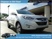 2015 Hyundai Tucson Limited Stock#:H15142