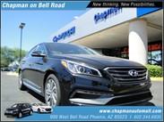 2015 Hyundai Sonata Sport Stock#:H15151