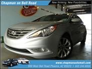 2011 Hyundai Sonata SE Stock#:H15152A
