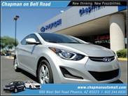 2015 Hyundai Elantra SE Stock#:H15156