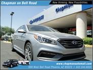 2015 Hyundai Sonata Sport 2.0T Stock#:H15157