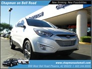 2015 Hyundai Tucson SE Stock#:H15163