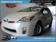 2010 Toyota Prius III Stock#:H15164A