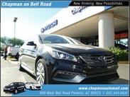 2015 Hyundai Sonata Sport Stock#:H15190