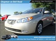 2010 Hyundai Elantra GLS Stock#:H15198A