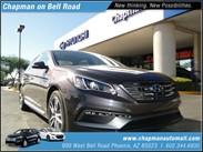 2015 Hyundai Sonata Sport 2.0T Stock#:H15200