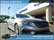 2015 Hyundai Sonata Sport 2.0T Stock#:H15201