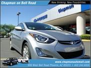 2015 Hyundai Elantra SE Stock#:H15202