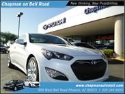 2015 Hyundai Genesis Coupe 3.8 Stock#:H15217
