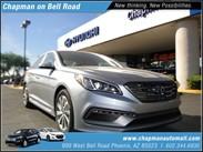 2015 Hyundai Sonata Sport Stock#:H15225